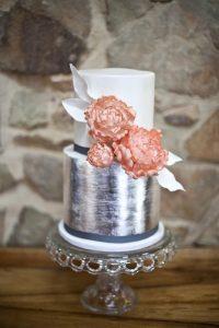 wedding-cake-metalic-silver-11