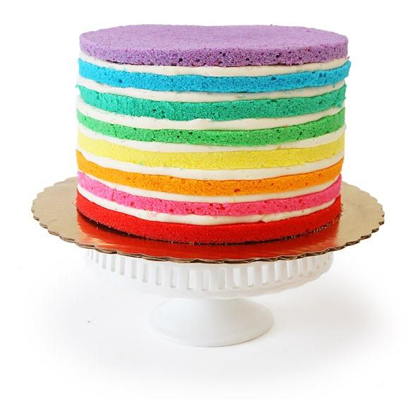 Colour Splash Food Colouring Gels -25g