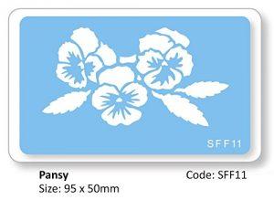 flower-stencil